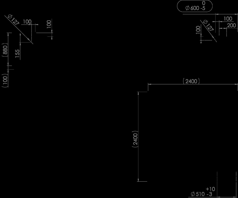 flachtank regenspeicher f line standard. Black Bedroom Furniture Sets. Home Design Ideas