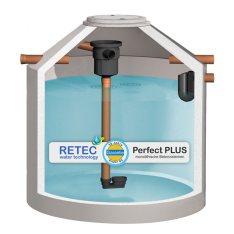 zisterne als betonzisterne oder regenwassertank online. Black Bedroom Furniture Sets. Home Design Ideas